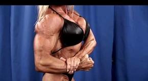 svaly žen