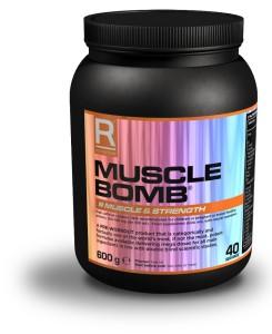 Nejnovější vývojová formule s obsahem těch nejkvalitnějších látek pro maximalizaci vašich výkonů.