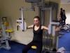 Cvičení prsních svalů